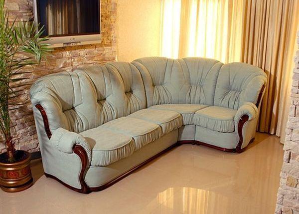 Мягкая мебель запорожье